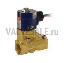 SG5547 Латунные клапаны DN10-25 Пониженного энергопотребления