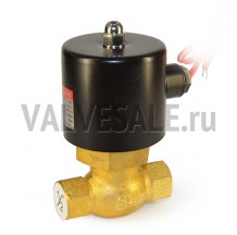 Электромагнитный клапан для пара SL5575