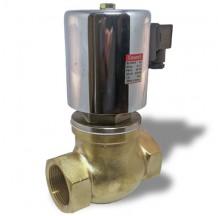 SL5595 Поршневые клапаны DN15-50 прямого действия, резьба