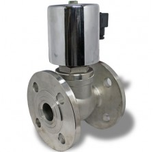 Электромагнитный клапан SL75553F DN 25