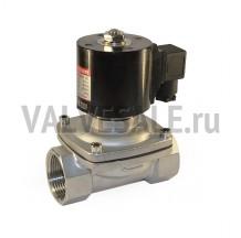 Нержавеющий электромагнитный клапан SM5563S