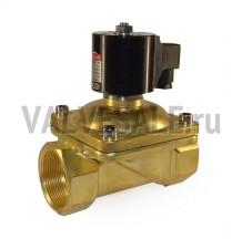 Универсальные электромагнитные клапаны DN10-100