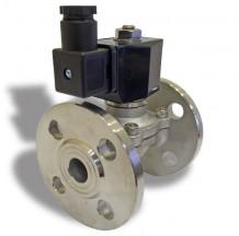 Фланцевый электромагнитный клапан SM7205