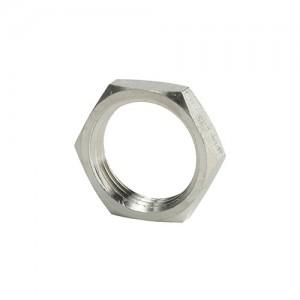 Контргайка стальная NUT12040