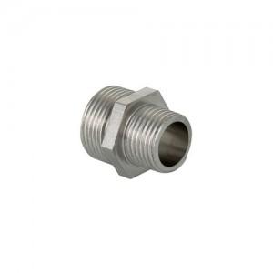 Ниппель стальной RHE12020