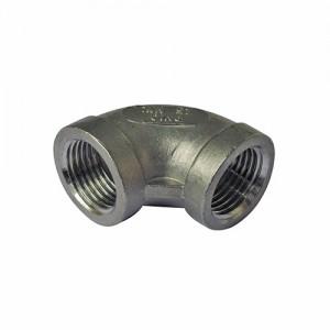 Отвод стальной OG912020