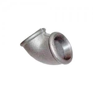 Отвод стальной OG422020