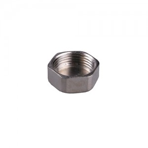 Заглушка стальная CAP12050