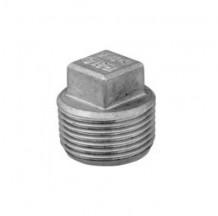 Заглушка стальная SQE12008