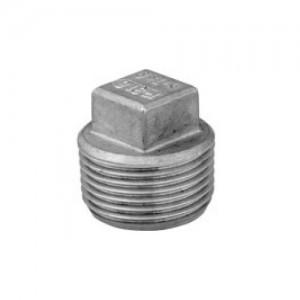 Заглушка стальная SQE12020