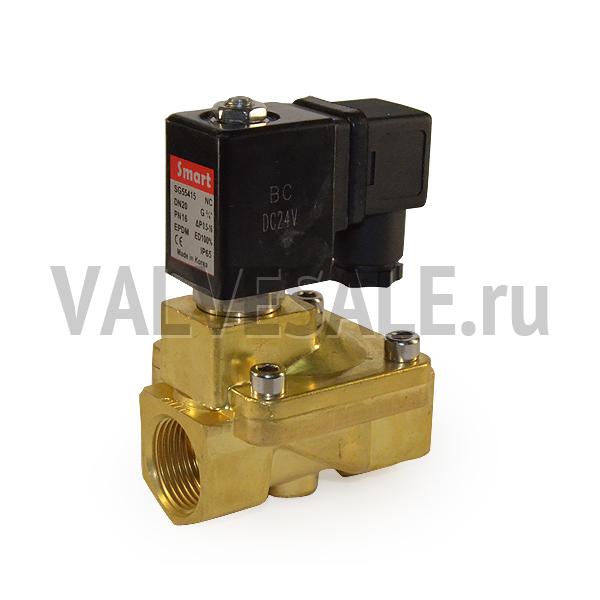 Электромагнитный клапан SMART SG5541