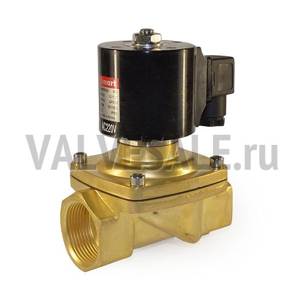 электромагнитный клапан прямого действия SMART SM5563