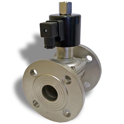 Электромагнитный клапан SMART SM7207